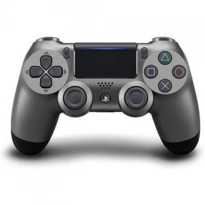 Джойстик Sony Dualshock 4 V2 Steel Black Thumbnail 0