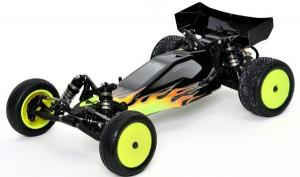 Багги 1:10 Losi 22 Electric Buggy Brushless Thumbnail 0