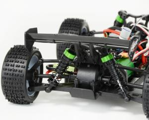 Багги 1:18 HSP Racing Eidolon Brushless Thumbnail 2