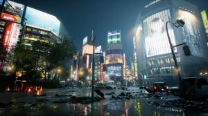 GhostWire: Tokyo (PS5) Thumbnail 4