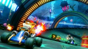 Crash Team Racing Nitro-Fueled (PS4) Thumbnail 1
