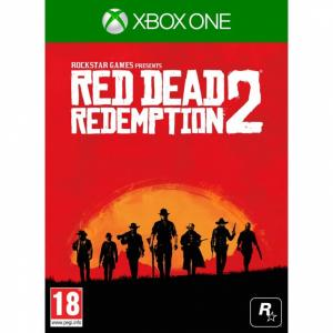 Red Dead Redemption 2 (Xbox One) Thumbnail 0