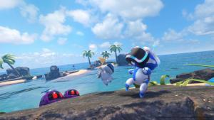 ASTRO BOT Rescue Mission (PS VR) Thumbnail 3