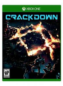 Crackdown 3 (Xbox one) Thumbnail 0