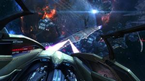 EVE: Valkyrie (PS VR) Thumbnail 4