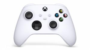 Xbox Series X|S Wireless Controller - White Thumbnail 0