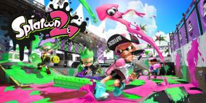 Splatoon 2 (Nintendo Switch) Thumbnail 4