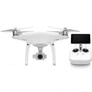 Квадрокоптер DJI Phantom 4 Advanced + (plus)