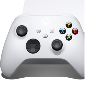 Xbox Series X|S Wireless Controller - White Thumbnail 5