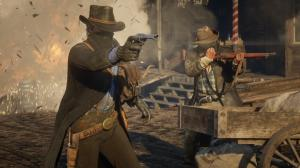 Red Dead Redemption 2 (PS4) Thumbnail 6
