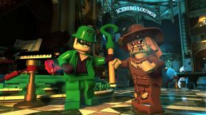 Lego DC Super-Villains (PS4) Thumbnail 4