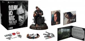 The Last of Us Part II Collectors Edition (PS4) Thumbnail 2