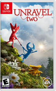 Unravel Two (Nintendo Switch) Thumbnail 0