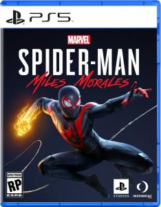 Marvel's Spider-Man: Miles Morales (PS5) Thumbnail 0