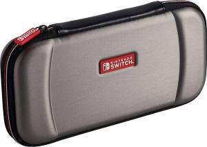 Чехол для Nintendo Switch Game Traveler Deluxe Travel Case Silver Thumbnail 3