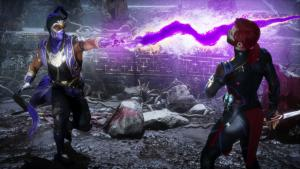 Mortal Kombat 11 Ultimate (PS5) Thumbnail 2