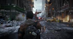 Tom Clancy's The Division (Xbox One) Thumbnail 2