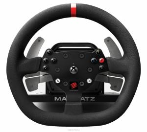 Руль для Xbox One Mad Catz Pro Racing Force Feedback Wheel Thumbnail 2