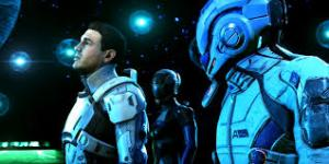 Mass Effect: Andromeda (Xbox one) Thumbnail 3