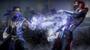 Mortal Kombat 11 Ultimate (PS5) Thumbnail 1