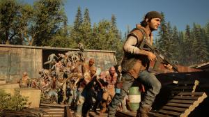 Days Gone (PS4) Thumbnail 1