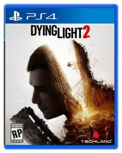 Dying Light 2 (PS4) Thumbnail 0