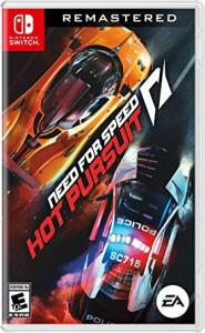 Need for Speed Hot Pursuit Remastered (Nintendo Switch) Thumbnail 0