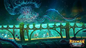 Rayman Legends: Definitive Edition (Nintendo Switch) Thumbnail 6