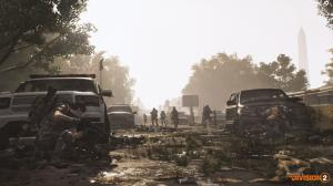 Tom Clancy's The Division 2 (PS4) Thumbnail 3