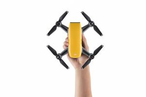 DJI Spark (Sunrise Yellow) Thumbnail 3