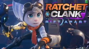 Ratchet & Clank: Rift Apart (PS5) Thumbnail 1