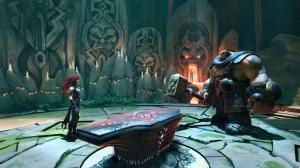 Darksiders III (PS4) Thumbnail 6