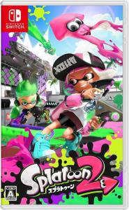 Splatoon 2 (Nintendo Switch) Thumbnail 0