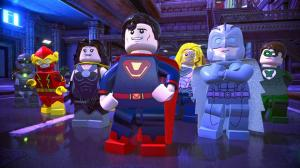 Lego DC Super-Villains (PS4) Thumbnail 1