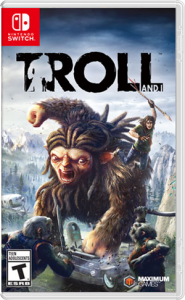 Troll and I (Nintendo Switch) Thumbnail 0