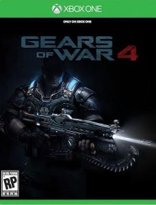 Xbox One S 500GB + Gears of War 4 Thumbnail 4