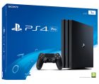 Sony PlayStation 4 Pro 1Tb Rus Black (CUH-7008)
