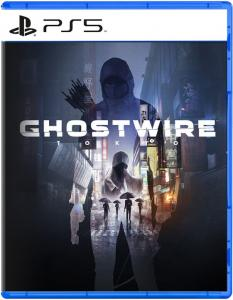 GhostWire: Tokyo (PS5) Thumbnail 0