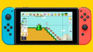 Super Mario Maker 2 (Nintendo Switch) Thumbnail 3