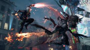 Devil May Cry 5 (PS4) Thumbnail 1