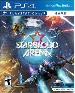 StarBlood Arena (PS VR) Thumbnail 0