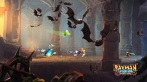 Rayman Legends: Definitive Edition (Nintendo Switch) Thumbnail 2