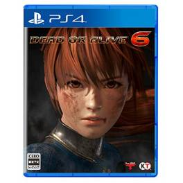 Dead or Alive 6 (PS4) Thumbnail 0