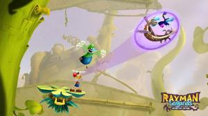 Rayman Legends: Definitive Edition (Nintendo Switch) Thumbnail 1