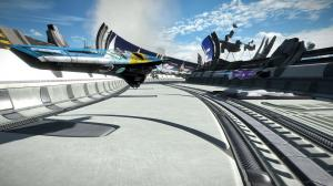 WipEout Omega Collection (PS VR) Thumbnail 1