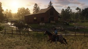 Red Dead Redemption 2: Ultimate Edition (PS4) Thumbnail 4