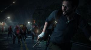 The Evil Within 2 (Xbox one) Thumbnail 1