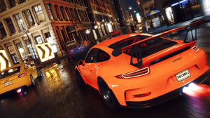 The Crew 2 (PS4) Thumbnail 2
