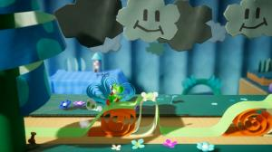 Yoshi's Crafted World (Nintendo Switch) Thumbnail 4