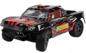 Шорт 1:8 Himoto Mayhem MegaE8SCL Brushless (красный) Thumbnail 0